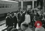 Image of President John Kennedy Washington DC USA, 1963, second 7 stock footage video 65675039097