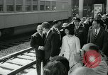 Image of President John Kennedy Washington DC USA, 1963, second 9 stock footage video 65675039097