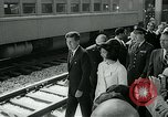 Image of President John Kennedy Washington DC USA, 1963, second 10 stock footage video 65675039097