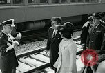 Image of President John Kennedy Washington DC USA, 1963, second 11 stock footage video 65675039097