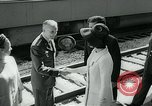 Image of President John Kennedy Washington DC USA, 1963, second 12 stock footage video 65675039097