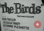 Image of Tippi Hedren Albany New York USA, 1963, second 8 stock footage video 65675039099