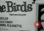 Image of Tippi Hedren Albany New York USA, 1963, second 9 stock footage video 65675039099