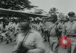 Image of Vice President Johnson Dominican Republic, 1963, second 6 stock footage video 65675039110