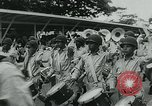 Image of Vice President Johnson Dominican Republic, 1963, second 8 stock footage video 65675039110