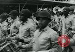 Image of Vice President Johnson Dominican Republic, 1963, second 9 stock footage video 65675039110