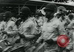 Image of Vice President Johnson Dominican Republic, 1963, second 10 stock footage video 65675039110