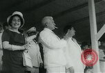 Image of Vice President Johnson Dominican Republic, 1963, second 12 stock footage video 65675039110