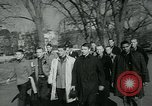 Image of John Kennedy Washington DC USA, 1963, second 8 stock footage video 65675039115
