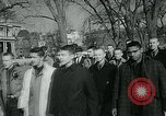 Image of John Kennedy Washington DC USA, 1963, second 9 stock footage video 65675039115