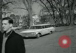 Image of John Kennedy Washington DC USA, 1963, second 12 stock footage video 65675039115