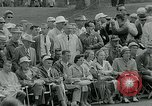 Image of Jack Nicklaus Augusta Georgia USA, 1963, second 11 stock footage video 65675039122