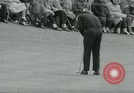 Image of Jack Nicklaus Augusta Georgia USA, 1963, second 12 stock footage video 65675039122