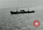 Image of Venezuelan freighter Ansoategui Brazil, 1963, second 12 stock footage video 65675039126