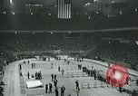 Image of Athletic Club games New York United States USA, 1963, second 9 stock footage video 65675039128