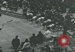 Image of Athletic Club games New York United States USA, 1963, second 12 stock footage video 65675039128