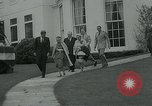 Image of Celebrations for successful orbit by Major Gordon Cooper Washington DC USA, 1963, second 7 stock footage video 65675039129