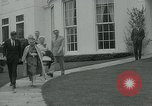 Image of Celebrations for successful orbit by Major Gordon Cooper Washington DC USA, 1963, second 9 stock footage video 65675039129