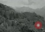 Image of Hope Cooke Gangtok Sikkim India, 1963, second 9 stock footage video 65675039135