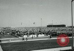 Image of President John Kennedy Chicago Illinois USA, 1963, second 6 stock footage video 65675039136