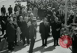 Image of President John Kennedy Chicago Illinois USA, 1963, second 12 stock footage video 65675039136