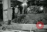 Image of wrecked drug store San Jose California USA, 1963, second 7 stock footage video 65675039137