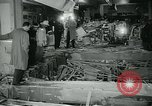 Image of wrecked drug store San Jose California USA, 1963, second 8 stock footage video 65675039137