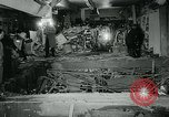 Image of wrecked drug store San Jose California USA, 1963, second 10 stock footage video 65675039137