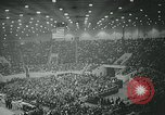 Image of College Basketball Tournament Louisville Kentucky USA, 1963, second 6 stock footage video 65675039138