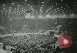 Image of College Basketball Tournament Louisville Kentucky USA, 1963, second 7 stock footage video 65675039138