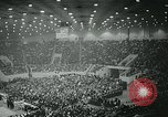 Image of College Basketball Tournament Louisville Kentucky USA, 1963, second 8 stock footage video 65675039138