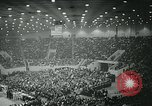 Image of College Basketball Tournament Louisville Kentucky USA, 1963, second 9 stock footage video 65675039138