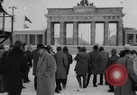 Image of Nikita Khrushchev Berlin Germany, 1963, second 7 stock footage video 65675039140