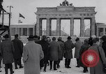Image of Nikita Khrushchev Berlin Germany, 1963, second 8 stock footage video 65675039140