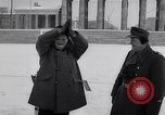 Image of Nikita Khrushchev Berlin Germany, 1963, second 12 stock footage video 65675039140