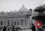 Image of Pope John XXIII Rome Italy, 1963, second 4 stock footage video 65675039142