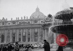 Image of Pope John XXIII Rome Italy, 1963, second 5 stock footage video 65675039142