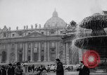 Image of Pope John XXIII Rome Italy, 1963, second 6 stock footage video 65675039142