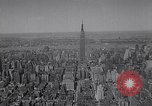Image of Empire State Building New York United States USA, 1963, second 7 stock footage video 65675039147