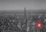 Image of Empire State Building New York United States USA, 1963, second 9 stock footage video 65675039147