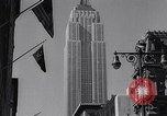 Image of Empire State Building New York United States USA, 1963, second 10 stock footage video 65675039147