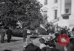 Image of John Kennedy Washington DC USA, 1963, second 9 stock footage video 65675039150