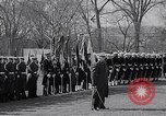Image of John Kennedy Washington DC USA, 1963, second 11 stock footage video 65675039150