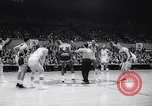 Image of All-Star Basketball Game Los Angeles California USA, 1963, second 6 stock footage video 65675039152