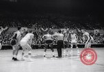 Image of All-Star Basketball Game Los Angeles California USA, 1963, second 7 stock footage video 65675039152