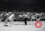 Image of All-Star Basketball Game Los Angeles California USA, 1963, second 8 stock footage video 65675039152