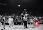 Image of All-Star Basketball Game Los Angeles California USA, 1963, second 9 stock footage video 65675039152