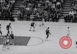 Image of All-Star Basketball Game Los Angeles California USA, 1963, second 10 stock footage video 65675039152