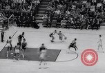 Image of All-Star Basketball Game Los Angeles California USA, 1963, second 11 stock footage video 65675039152