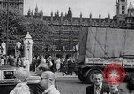 Image of Big Ben clock tower London England United Kingdom, 1963, second 8 stock footage video 65675039155